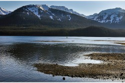 Florian Fishing Sheep Creek and Gastineau Channel - (c) Laurent Dick - Wild Alaska Travel