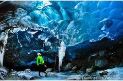 Best Adventure In Alaska Mendenhall Glacier Experience - Photo (c) Laurent Dick - Wild Alaska Travel